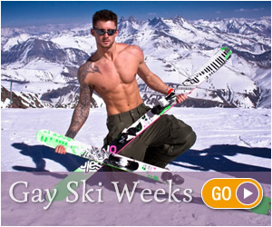 Gay Ski Weeks Europe