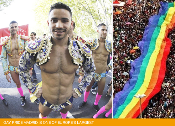 Gay Madrid