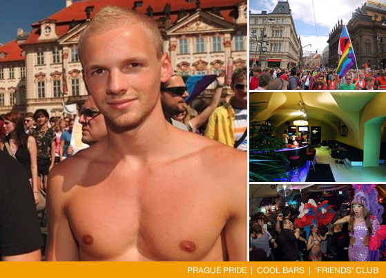 Gay Prague