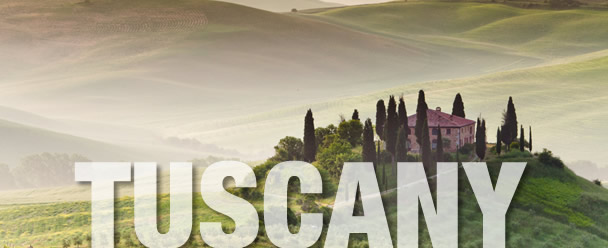 Gay Tuscany & Northern Italy
