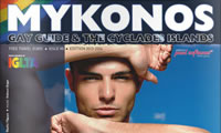 Mykonos Gay Guide & Cyclades