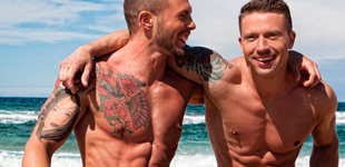 Gay Holidays, Tours and Cruises