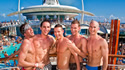 Gay-only Cruises