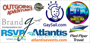 Gay Tour Operators and Travel Agents