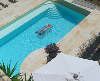 Cinq & Sept - Gay Hotel in the South of France