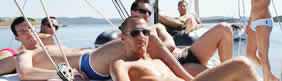 Gay Cruises, Tours and Holidays
