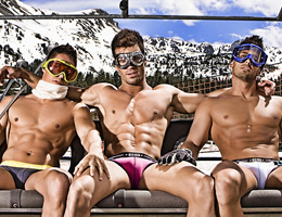 Europe's gay and gay-friendly ski hotels