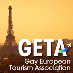 GETA - the Gay European Tourism Association