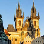 Gay Tours in Prague