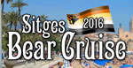 Sitges Bear Cruise