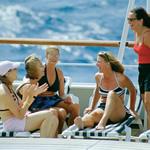Lesbian cruises Europe