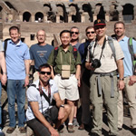 Gay tours to Greece, Croatia and Spain
