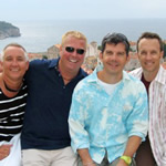 Gay group cruises in Europe
