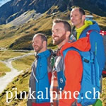 Gay outdoor tours in Switzerland