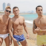 Guided gay tours and holidays in Barcelona