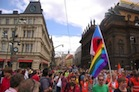 Gay Pride � Prague