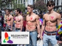 Gay events in Europe: Pride 2014