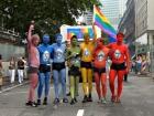Gay Pride Frankfurt (CSD)
