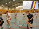 Raballdercup, gay sports, Oslo