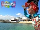 Rainbow Fuerteventura Guy Festival