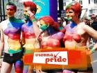 Gay Pride Vienna