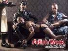 London gay Fetish Week