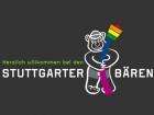 Gay bear festival Stuttgart, Germany