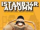 Gay IstanB34rAutumn bear event Istanbul
