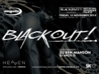 Blackout - Black Party Weekend