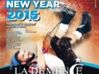 La Demence Happy New Year - Brussels