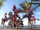 Gran Canaria Carnival Parade