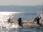 AGayNudeSail Special: Lefkas-Kefalonia-Zakynthos