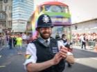 Gay Pride London, UK