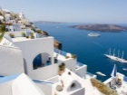 THE GREEK ISLES -  A NON-CRUISE GREEK CRUISE