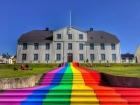 Gay Pride Reykjavik, Iceland