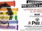Puglia Pride - Taranto - Southern Italy