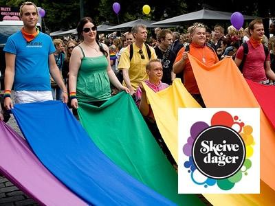 Gay Pride Oslo (Skeive Dager)