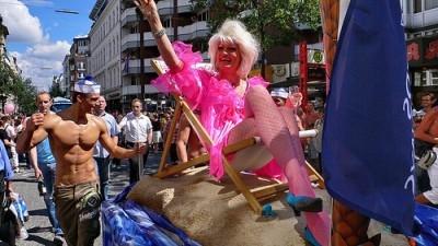Gay Pride Hamburg (CSD)