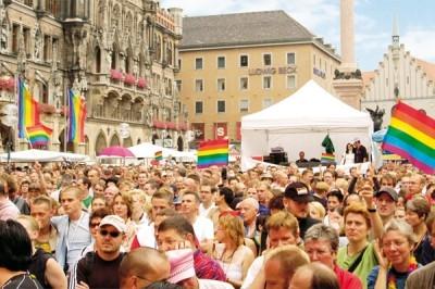 Hans-Sachs-Straßenfest – Munich