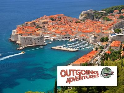 Gay Hiking Tour Adriatic
