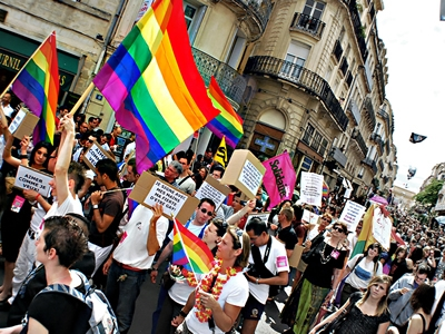 Montpellier Gay Pride