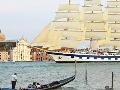 Dalmatian Coast Cruises Venice Dalmatian Coast Cruise