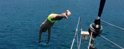 GayNudeSail: Dubrovnik - Brac - Split (Nude)