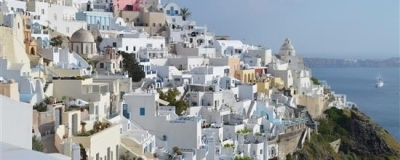 GaySail: Mykonos - Santorin - Mykonos