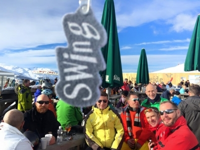 Swing Gay Ski Week, Switzerland