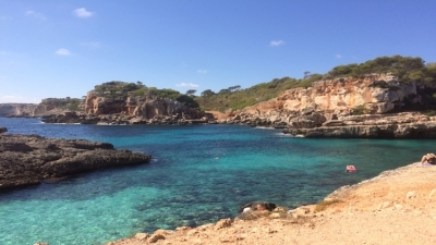 SPRING IN MALLORCA (EASTER)