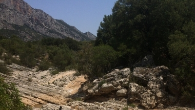 HIKING TRIP IN SARDINIA