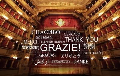 La Scala Opera Season – Milan