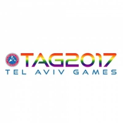 TAG2017 – Tel Aviv Games