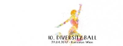 Diversity Ball - Vienna